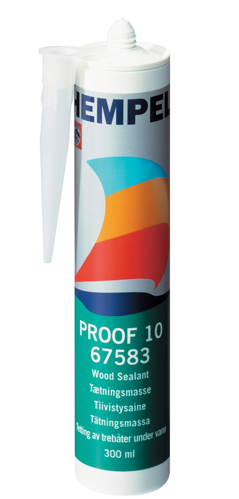 Hempel Proof 10 - 300 ml.