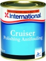 International Cruiser 750 ml.