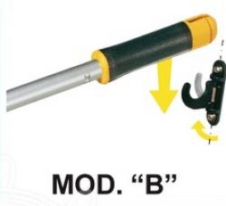 Friend Greb Model B