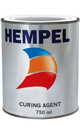 Hempel Light Primer Hærder 750 ml.