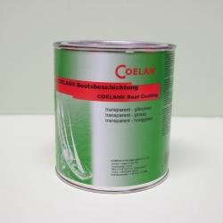 Coelan Klarlak 750 ml.