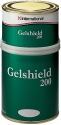 Gelshield 200 grå sæt 750 ml
