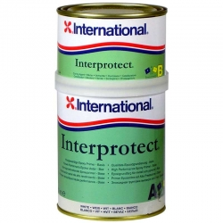 Interprotect grå sats 750 ml