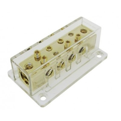 Solid Block Power Distribution 2/8