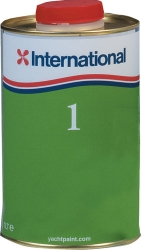 International Fortynder nr. 1 - 1 ltr.