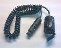 Seaworld Dual USB-Stik M/Ledning & Cigarstik