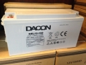 Dacon GEL Batteri 150A
