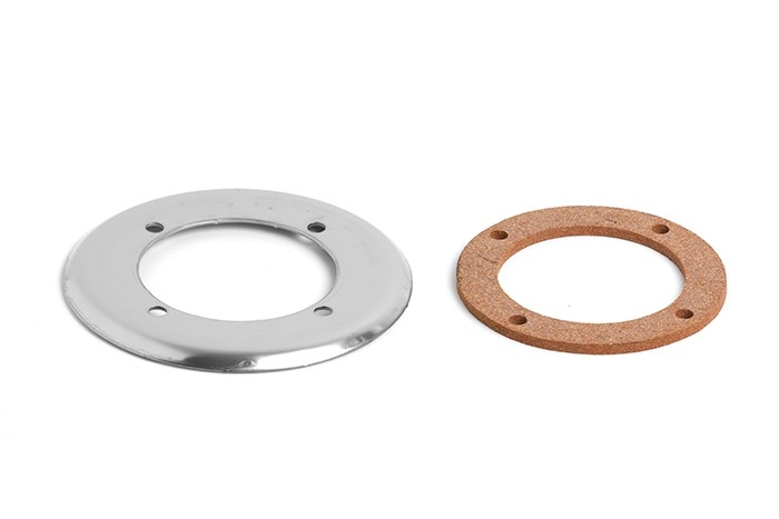 Wallas Cover Plate Adapter 111 mm.
