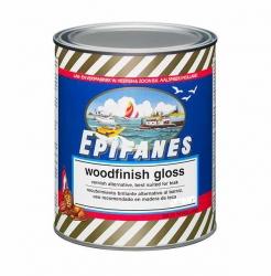 Epifanes Teak lak 500 ml.