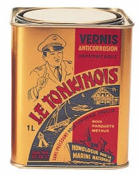 Le Tonkinois 1 ltr.