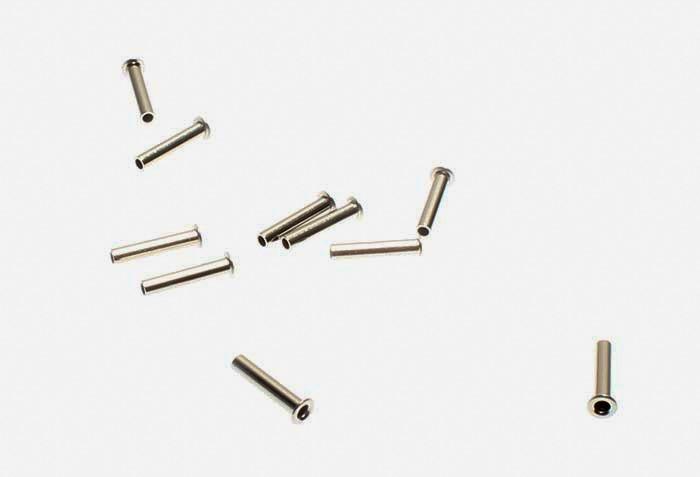 Wallas Bøsning 2/5 mm.