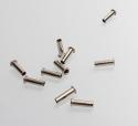 Wallas Bøsning 3 mm. - 10 stk.