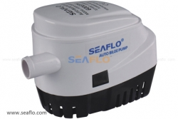 Seaflo Lænsepumpe 750 GPH Auto 24V