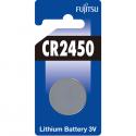 Energizer batteri cr 2450 3v 2 stk.