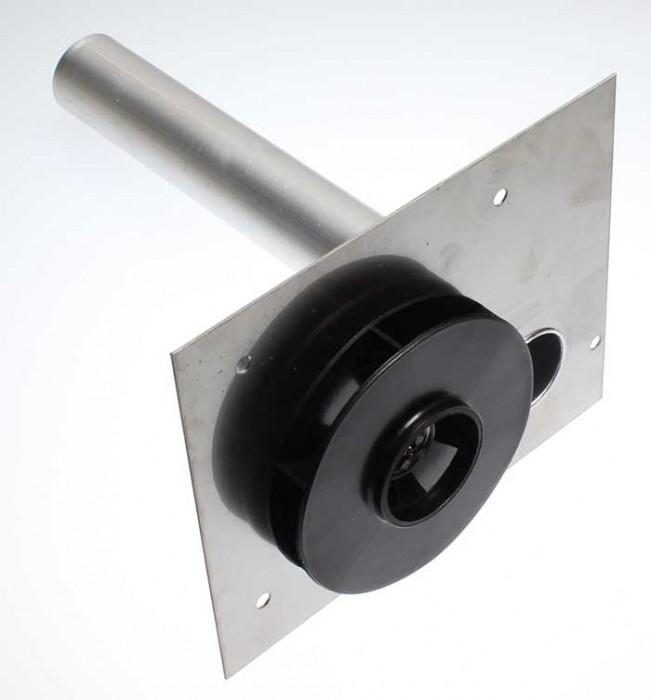 Wallas Motor/Rotor/Plate 1800/2400