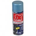 Spraymaling yamaha marine blue