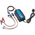 Victron blue smart lader 12v 4 amp. 1 grp. ip65