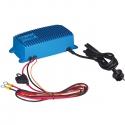 Victron blue smart lader 12v 7amp. 1 grp. ip67