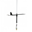 Glomex RA179 Windex 300mm t/VHF eller mast
