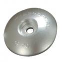 Zink Fairline/Sealine Ø70 mm. 190 g.