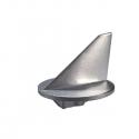 Zinkanode mercury 40-250hk & alpha drev