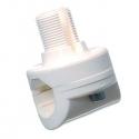 Glomex RA175 antenne beslag nylon for Ø22, 25 & 32mm rør