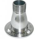Glomex PRM180 kraftig antenneholder med