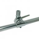 Antenneholder rustfrit stål for pulpit