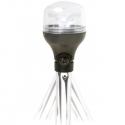 Attwood led lanterne vipbar 106cm