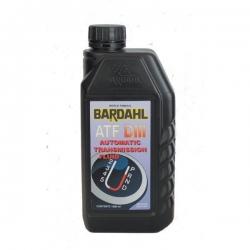 Bardahl Hydraulik Olie Dexron III 1 ltr.