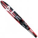 Base rocket slalom vandski 170cm