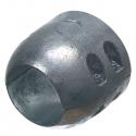 Bera akselanode 110/70mm