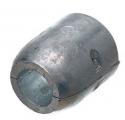 Bera Akselanode 38 mm.