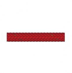 Liros Colour-skødetov rød 14mm