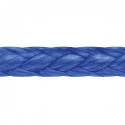 Liros Dyneema pro blå 2 mm