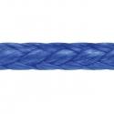Liros Dyneema pro blå 4 mm
