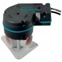 Elektrisk y-ventil med panel 12v trudesign