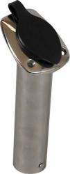 Fiskestangsholder dæk r/f stål