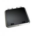 Gebo flush skylight 420x420mm