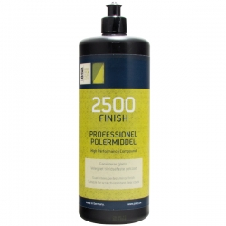 1852 FINISH 2500 PROFESSIONEL POLERMIDDEL 500 ML