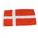 Gæsteflag danmark   30x45 cm