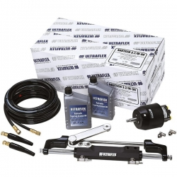 Ultraflex Hydraulisk styringspakke t/påhængsmotor <300hk
