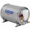 Isotemp varmtvandsbeholder basic m/mixer termostat 24l
