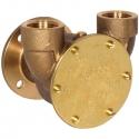 Jabsco impeller pumpe brz flg 040 bsp (3270-200)