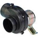 Jabsco motorrums ventillator flexmont. 12v 3m3/min