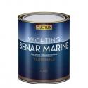 Jotun benar marine olie 3/4 l.