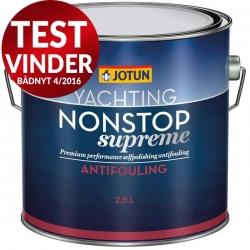 JOTUN NON-STOP SUPREME BLÅ 2.5 LTR