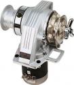 Lofrans Kobra ankerspil 12V 1000W DIN 766 Kæde 10 mm
