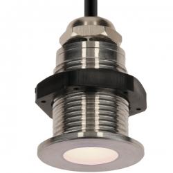 NAUTICLED CL03 HVID COURTESY LIGHT IP67 Ø30/22X31MM 0,6 WATT