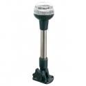 Lanternemast 12v 10w l-235mm